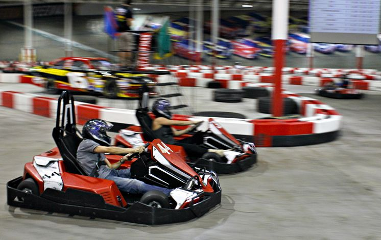 Go Karts Atlanta >> Tampa Bay Grand Prix - Recreation - Clearwater - Clearwater