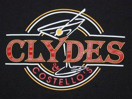 Clydes and costellos