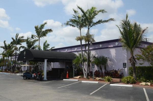 Diamond Dolls West Palm Beach