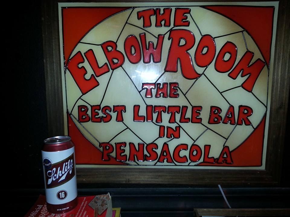 The Elbow Room - Bar & Restaurant - Pensacola - Pensacola
