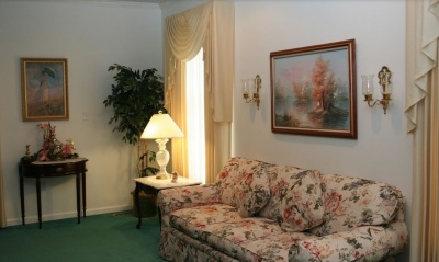 Oliverie Funeral Home