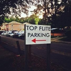 Top Flite Club