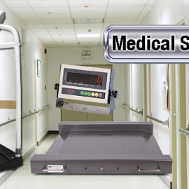 Elite Scale - NTEP Industrial, Commercial, Medical