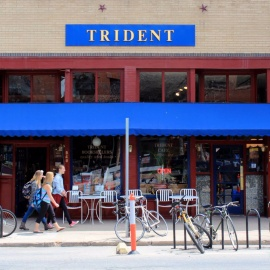 Trident Booksellers & Cafe