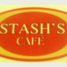 Stash's Cafe