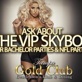 Tampa Gold Club