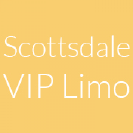 SCOTTSDALE VIP LIMO SERVICE