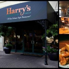 Harry's Seafood Bar and Grill