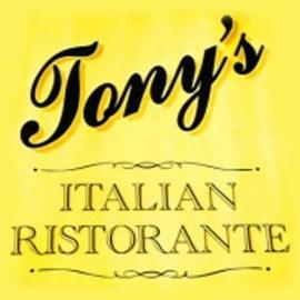 Tony's Italian Ristorante