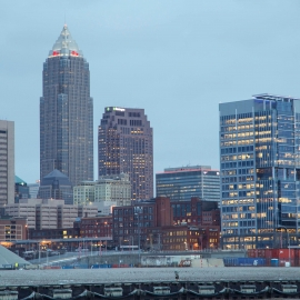 downtown-cleveland