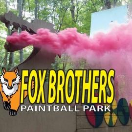Fox Brothers Paintball Park