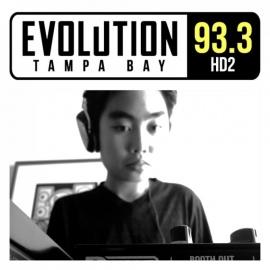 DJ Jake Dela Cruz