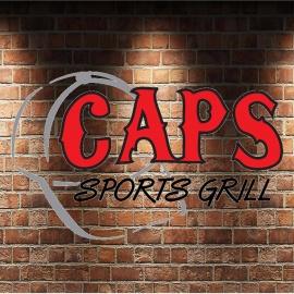 CAPS Sports Grill