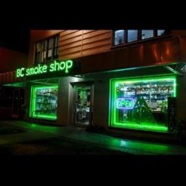 BC Smoke Shop Austin