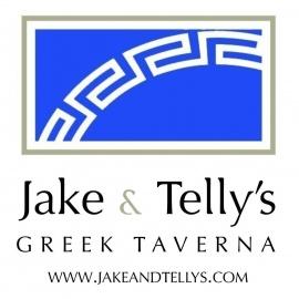 Jake and Telly's Greek Taverna