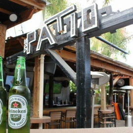 The Patio Tampa