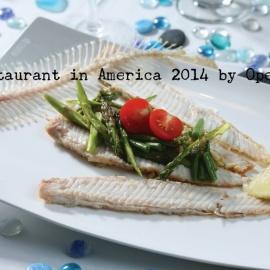 SeaBlue Restaurant and Wine Bar