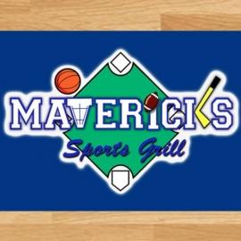 Maverick's Sports Grill