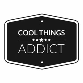 Cool Things Addict