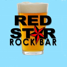 Red Star Rock Bar Bar Seminole Heights Tampa