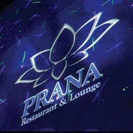 Prana Restaurant and Lounge