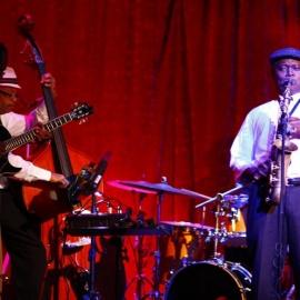 Ybor City Jazz House