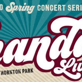 The Veranda LIVE at Thornton Park