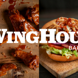 Winghouse Bar & Grill | Daytona Beachside