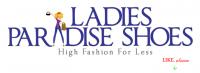 Ladies Paradise Shoes