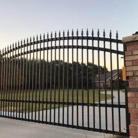 Johnsons Gate Openers