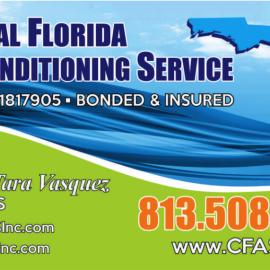 Central Florida Appliance Service Inc Home Improvement