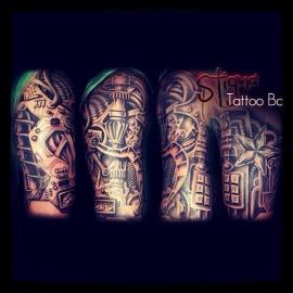 stigma tattoo bar bar downtown orlando orlando