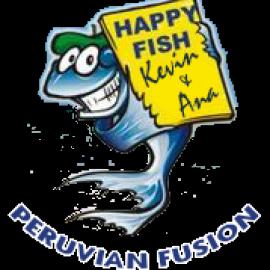 Happy Fish Peruvian Fusion Co Restaurant South Tampa