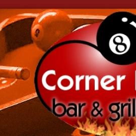 Corner Pocket Bar N Grill