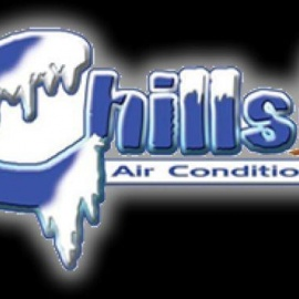Chills Air Conditioning Services International Drive