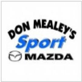 Don Mealeyu0027s Sport Mazda