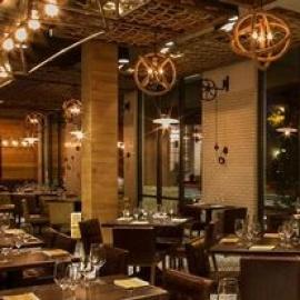 Elevage The Epicurean Hotel Bar Amp Restaurant South