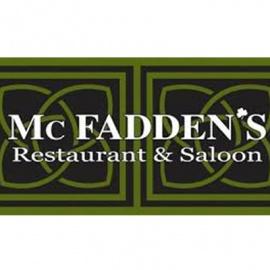 McFadden's Saloon NYC
