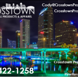 Crosstown Promotional, LLC.
