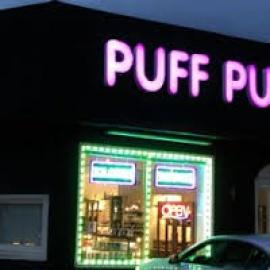 Name of Company: Puff Puff Pass Smoke Shop