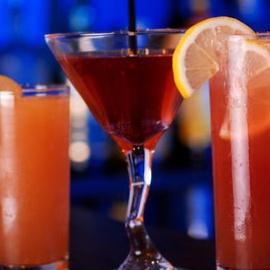 Bar Standard