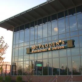 McFadden's