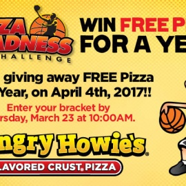 Hungry Howie's Pizza and Subs