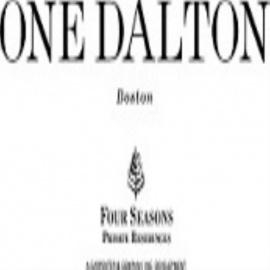 First: One Dalton      Last: Condominiums