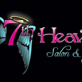 7th heaven salon of inverness fl health beauty for 7th heaven beauty salon