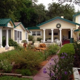 Lake House Bed And Breakfast Inverness Fl