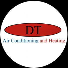 Dt Air Conditioning Amp Heating Home Improvement Amp Repair