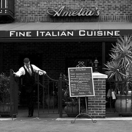 Amelia's Fine Italian Cuisine - Gainesville