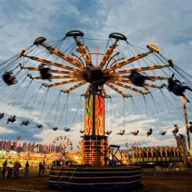 Sarasota County Fairgrounds