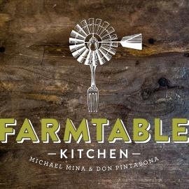 the farmtable kitchen - restaurant - st petersburg - st petersburg